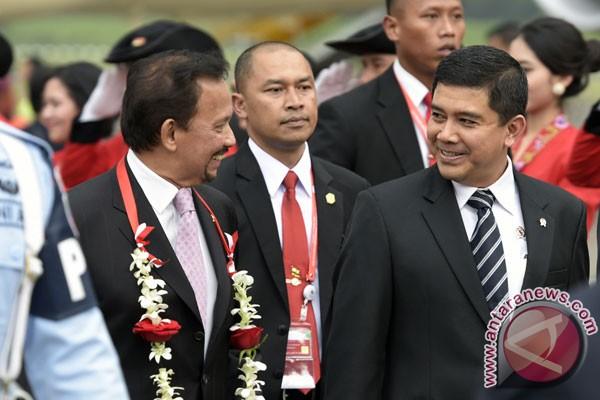 Sultan Brunei: KAA akan mampu tingkatkan solidaritas
