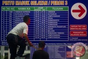 PT KAI kembali turunkan tarif kereta api ekonomi bersubsidi