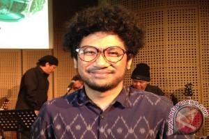 Kunto Aji: anak muda perlu ruang tampilkan musik daerah