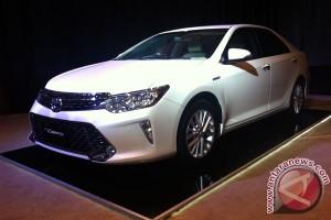 MPV masih primadona, Toyota tidak lupakan sedan