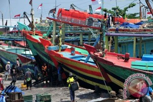 KKP: mayoritas nelayan Indonesia menolak trawl