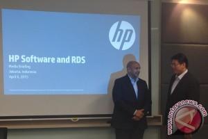 HP gandeng RDS pasarkan HP Exstream