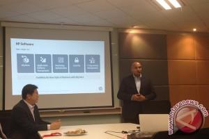 HP Exstream, software HP untuk solusi komunikasi