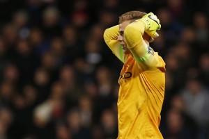 Torino kalah pada laga debut Joe Hart