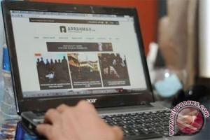 56 desa Bojonegoro sudah miliki website