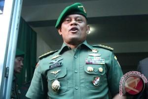 Calon Panglima TNI : Akan terjadi pergeseran konflik global
