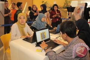 Bursa kerja di Surabaya tawarkan 1.500 lowongan
