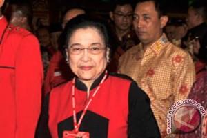 Megawati bicara Sipadan Ligitan saat orasi ilmiah