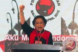 Inilah petuah politik Megawati kepada Jokowi