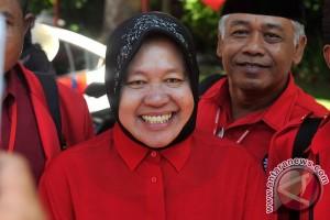 PDIP bantah duetkan Risma-Anas di Pilkada Jatim