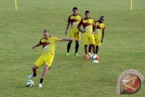 Pemain Sriwijaya FC pilih pulang kampung