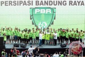 Pelita Bandung Raya, Persipasi merger