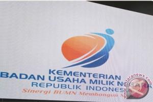 Kementerian BUMN berhentikan Dirut PT PAL Indonesia