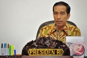 Presiden perintahkan Menko Perekonomian genjot inklusi keuangan