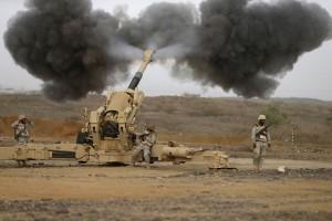Tentara Arab Saudi tewas dihantam peluru kendali dari Yaman