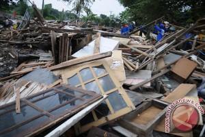 Pemkot Bekasi alokasikan Rp1,6 miliar tertibkan bangunan liar