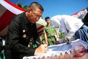 Sutarmidji menyatakan siap maju Pilgub Kalbar 2018