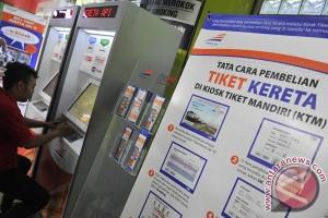 Daop VI beri diskon Imlek untuk tiket KA komersial