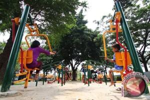 Tangerang akan miliki taman kota baru