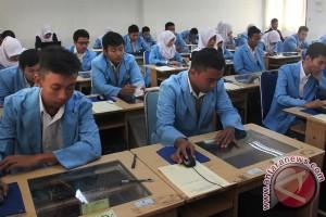 10 siswa Banjarmasin berkebutuhan khusus ikut UNBK
