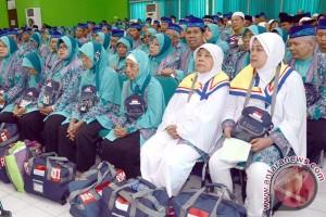 Kuota haji Yogyakarta tahun ini 3.158 orang