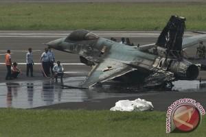 KSAU pastikan tidak ada suku cadang palsu F-16