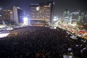 Tragedi kecelakaan ferry Sewol akan difilmkan
