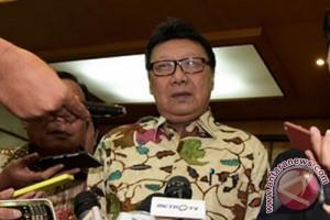 Mendagri prihatin atas kasus Gubernur Sumatera Utara
