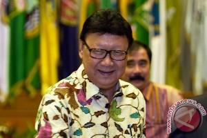 Pemerintah pastikan Pilkada serentak sesuai jadwal