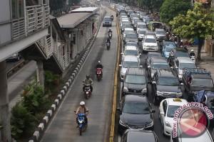 MCB akan dipasang di 12 koridor Transjakarta