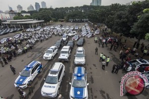 10,000 police officers to secure Asia-Africa Conference 2015