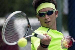 Wakil Indonesia ludes pada nomor tunggal ITF Jakarta