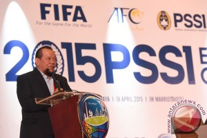Handling of on-going soccer competition not easy: sports chairman
