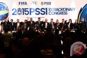 Edy tegaskan ingin kembalikan profesionalisme dan martabat PSSI
