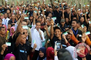 Presiden Jokowi tegaskan izin RS dicabut bila tak layani KIS