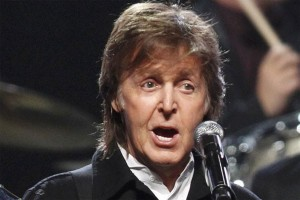 McCartney dan Ringo Starr reuni demi dokumenter The Beatles