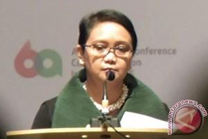 Indonesia usung  Asia Tenggara bebas senjata nuklir