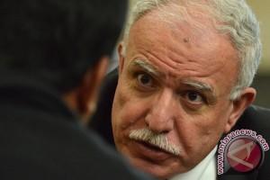 Menlu Palestina: Paris akan selenggarakan konferensi kedua tahun ini