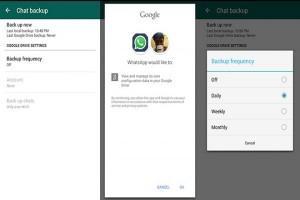 WhatsApp mulai berbagi data pengguna dengan Facebook