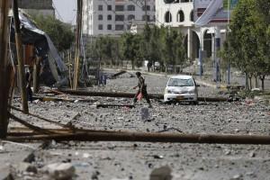 Bantuan ke Yaman ditingkatkan saat gencatan senjata