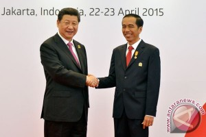 Perdagangan Indonesia-Tiongkok harus diseimbangkan