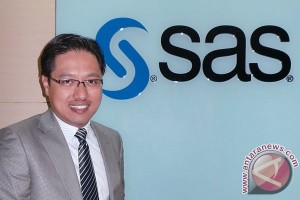 Peter Sugiapranata direktur baru SAS Indonesia