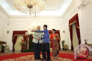 Presiden Mesir mulai kunjungi Asia mencakup Indonesia