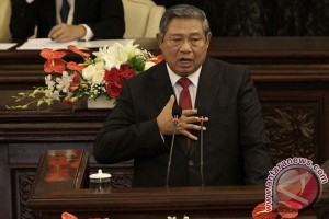 Yudhoyono : hentikan konflik antarnegara Asia-Afrika