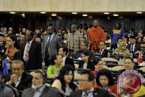 Anggota DPR hadiri pertemuan parlemen Asia di Pakistan