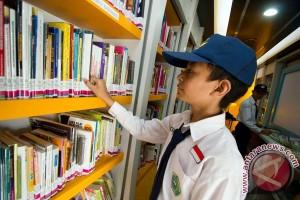 Indonesia pamerkan ratusan buku terjemahan di Frankfurt