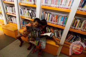 Indonesia bersiap jadi tamu khusus Frankfurt Book Fair