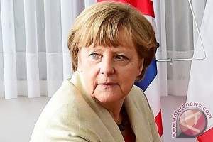 """Sekutu utama Merkel nyatakan London mestinya dibolehkan pikir ulang """"Brexit"""""""
