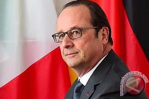 Presiden Prancis tolak perkeras undang-undang anti-terorisme