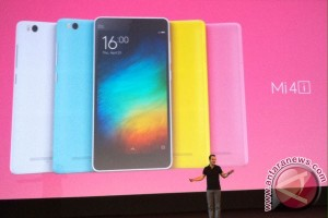 Kalahkan Apple, Xiaomi pimpin pasar Tiongkok bulan April